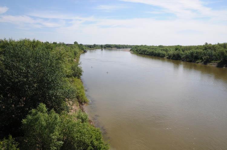 Uralfloden